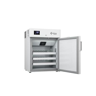 Armadi di refrigerazione e congelamento