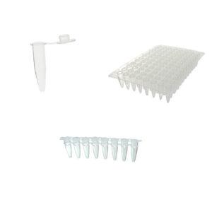 Microprovette per PCR e accessori