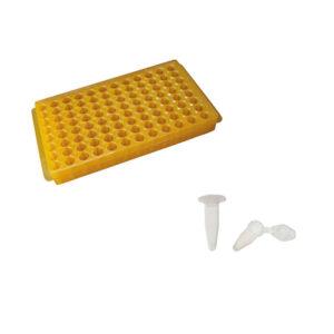 Microprovette per centrifuga e accessori